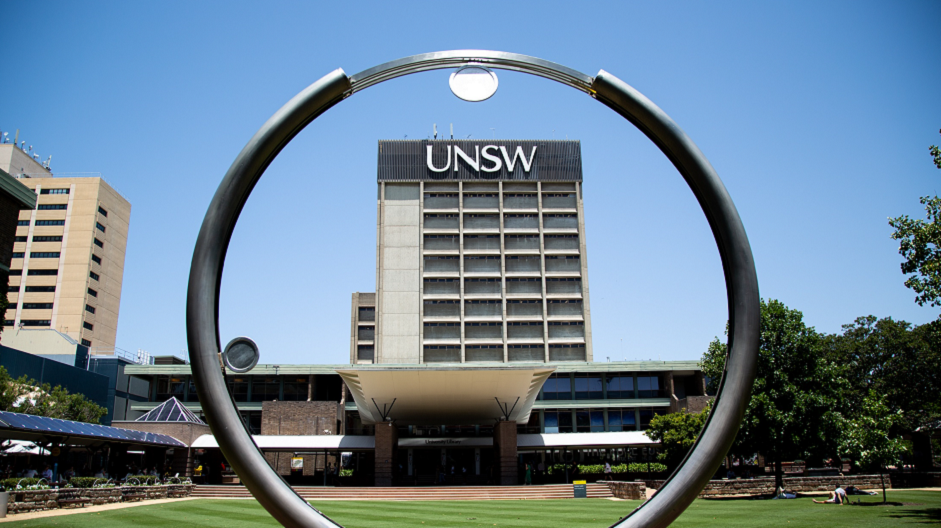 Cloud and CRM graduate with flying colours for UNSW, transforming campus experience and boosting efficiency