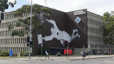 Victoria University builds work-ready graduates, streamlines learning with Azure Lab Services