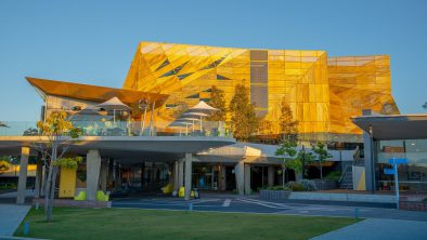 Edith Cowan University streamlines communications and collaboration with Teams Telephony