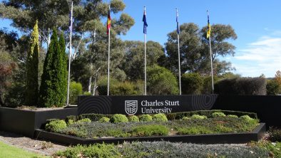Charles Sturt University builds 360-degree student view, streamlines engagement