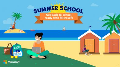We're here to help you get back-to-school ready!