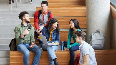 Higher Ed reimagined: navigating the three Rs to build agility and resilience